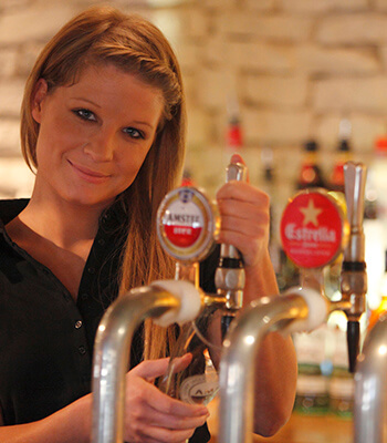 Bar jobs at The Inn at Maybury